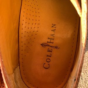Cole hann Shoes in good condition
